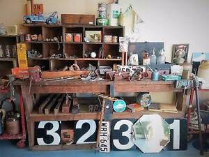 Tassie old wares selling collectables, old wares etc - 2 shops Youngtown Launceston Area Preview