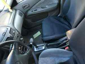 NISSAN SENTRA 2001 **CLEAN & NEGO**