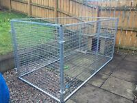 Dog Pen For Sale - Great Condition 8X4X4