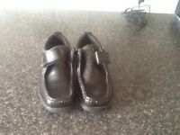 Kids school shoes size 2