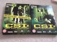 CSI series 2