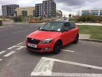 SKODA FABIA MK 2013 FOR SALE