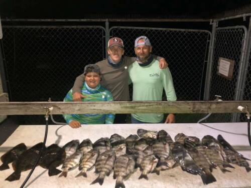 Bowfishing Charter Salt or Freshwater (Central Florida and Melbourne area)