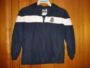 Hills International College Jacket size 6 Buccan Logan Area Preview