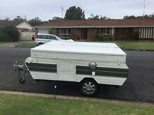 Camper trailer Gloucester Gloucester Area Preview