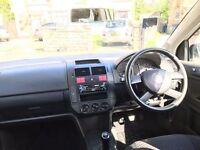 2004 (54) reg. VW Polo 1.9 sdi. Twist