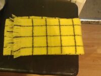 Original Rupert The Bear scarf