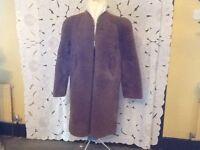 1920 Beaver Fur Coat