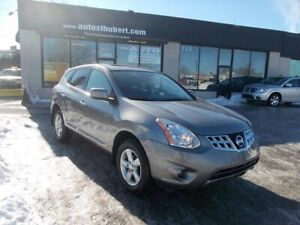 NISSAN ROGUE 2013 SPECIAL EDITION **TOIT OUVRANT**