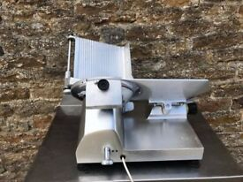 meat/ bacon slicer unit