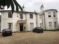 One bedroom flat at Wilton Road Reading