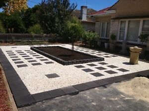 NewAge Paving & Landscaping Modbury Tea Tree Gully Area Preview