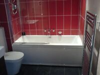 DOLPHIN BATHROOMS AND BATHSTORE FITTER REGISTERED,,CRB CHECKED