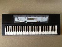 Yahama E213 keyboard.