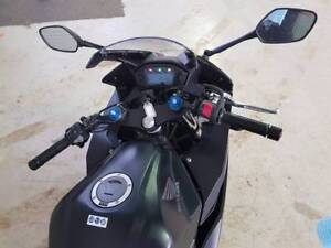 Honda CBR500RA 2017