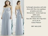 Bridesmaid/Prom/Occasion Dress