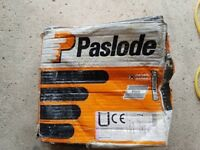 Paslode Nails IM350 - 2.8 x 63mm ring 34 d head - 3100 nails