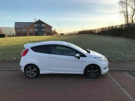 2011 FORD FIESTA ST REPLICA / MAY PX OR SWAP