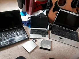 Broken Laptops For Sale