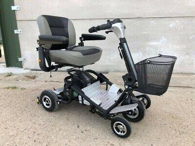 Quingo Quin go air mobility scooter no reserve