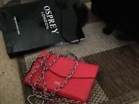 Brand new osprey ladies handbag