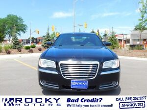 2012 Chrysler 300 $22,995 PLUS TAX