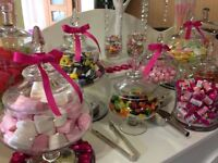Candy Cart Hire £150 fully stocked