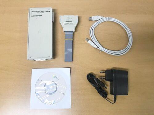 Lauterbach TRACE32 LA-7690 with LA-7843 LA-7844 LA-3743 ARMv8 Cortex-A Cortex-M