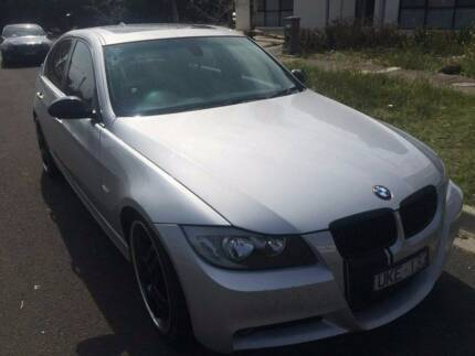 2007 BMW Other Sedan