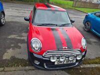 Mini, HATCHBACK, Hatchback, 2011, Manual, 1598 (cc), 3 doors