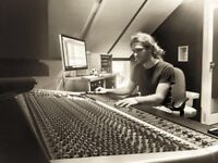 Professional Music and Audio Mixing and Mastering Services - ITB and Analogue Options