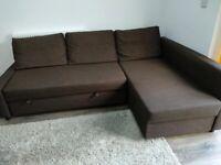 Corner Sofa Bed Sofa Bed Futons For Sale Gumtree