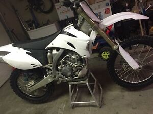 2006 yz250f ***MINT CONDITION***