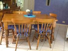 Pine furniture Cornubia Logan Area Preview