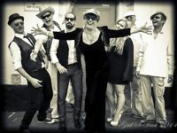 Dinner Dance with live Disco Funk band The Disco Prophets at Blotts Country Club
