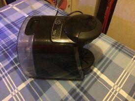 tassimo coffee manchine