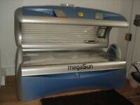 Absolute Bargain MEGASUN SUNBED 4500 for Sale