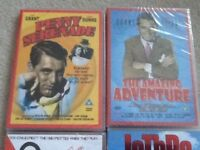 Cary Grant DVDs