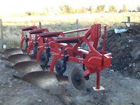 sellar plough.