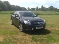 Vauxhall Insignia Automatic pco registered Low miliage