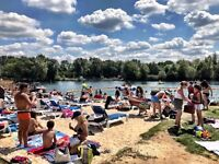 Summer Bar Staff For Watersports Park