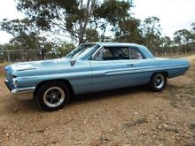 1962 Pontiac Catalina Hardtop coupe Waterford West Logan Area Preview