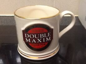 Vaux double maxim by wade