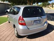 2003 Honda Jazz Hatchback Manual Beckenham Gosnells Area Preview