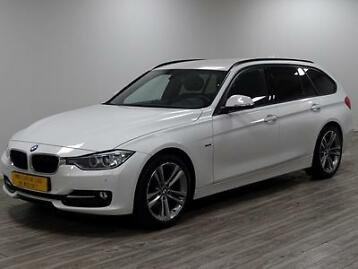 BMW 320D Touring EfficientDynamics Automaat M-Sport Edition
