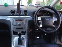 Ford Galaxy 2.0 TDCi Zetec 5dr (6 speed) 2009 £4200