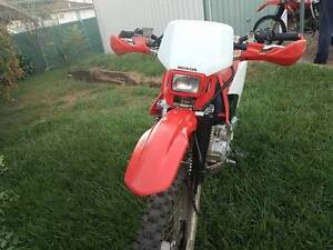 2006 Honda CRF230F Bray Park Pine Rivers Area Preview