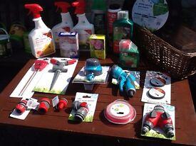Gardening Essentials RRP £75+