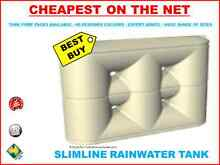 SLIMLINE RAINWATER TANK 2000LT- BUILDING ASK ABOUT PUMP PACKAGE Schofields Blacktown Area Preview
