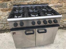 parry cooker unit